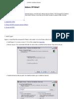 NxtOSEK_ Installation Windows