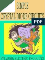 Crystal Diode Circuits