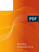 Matriz Energética 2008-2020