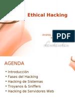 Seminario Ethical Hacking