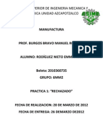 MANUFACTURA MANOLL