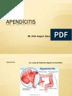 apendicitis jhon