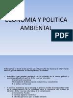 Economia y Politica Ambiental