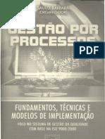 ADM 18 - Gestão por processos