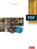 ABB Guide to Motion Control Drives