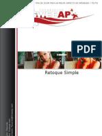 Retoque Digital 20Simple