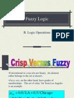 AB-Fuzzy Logic -Logic Operations