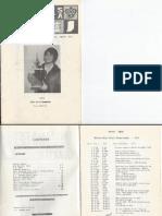 ISCA Quarterly Jan-Mar 1974