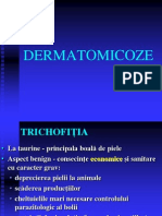 DERMATOMICOZE