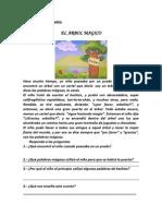 Cuento El Arbol Magico y Sesion 10-10-11