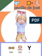 El Calzoncillo de Jose