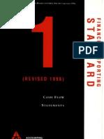 01 - (Rivised 1996) Cash FLow Statements