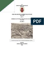 Arsiv Belgeleriyle Ermeni Faaliyetleri Cilt 5