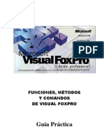 Apuntes VisualFox