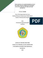 Jurnal manajemen nyeri pdf
