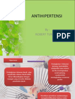 Antihipertensi (MICRO TEACHINGi