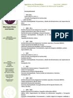 Ingeniero en Geomatica_curriculum
