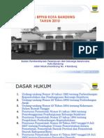 Profil Bppkb Kota Bandung