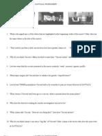 GATTACA Worksheet 1
