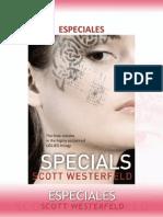 Scott Westerfeld 03 Especiales