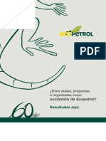 ECOPETROL --- 41313_Folleto_Accionistas_2011