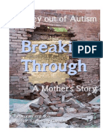 Breaking Through | Journey Out of Autism