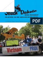 South Dakota Wing - Sep 2006