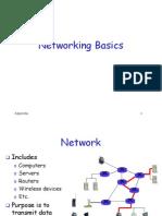 Networking Basic