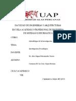 queesinvestigacintecnolgica-110527133513-phpapp01
