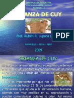 CRIANZA DE CUY (MANUAL) www.peru-cuy.com