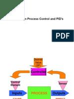 BASICS of Process Control