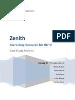 Zenith HDTV Group6 SecB