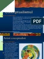 Conceptualismul