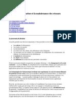La Planification Et La Maintenance Des r%E9seaux