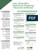 CEMACAM Torre Guil-Murcia. Diseño, Desarrollo y Evaluación de Programas de Educación Ambiental. Obra Social. CAM