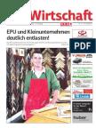 Die Wirtschaft 27. April 2012