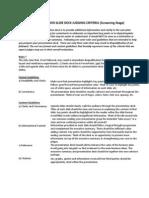 [MITCEEP] 10-Page Presentation Judging Criteria