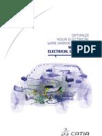 Catia Electrical Brochure