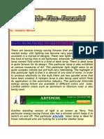 Artemide - Flos - Foscarini