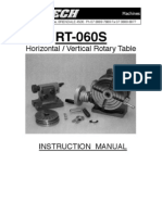 Rotary Table Guide[1]