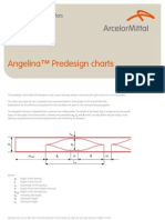 Angelina Predesign Charts