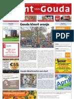 De Krant Van Gouda, 26 April 2012