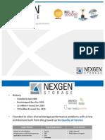 NexGen_OverviewPresentation_27MAR2012