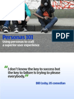 Using Personas to Craft a Superior User Experience v1 0 En
