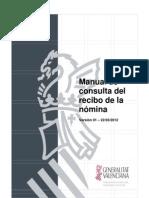 Manual Consulta Nomina C