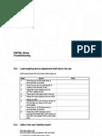 Печать – AM-11.65.022 V3F16L Troubleshooting