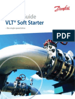 VLT® Soft Starter Danfoss