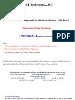 ZM-Protocol (Version A1.3))VNET Version