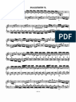Prelude and Fugue No.6 d Minor BWV 875