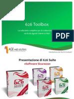 Presentazione 626 Toolbox